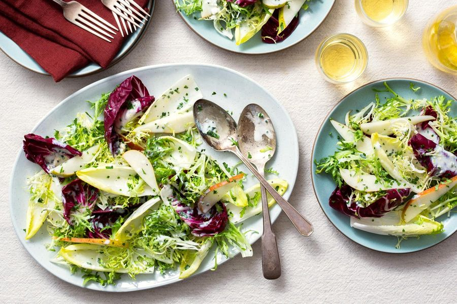 A Holiday Salad to Rule Them All
