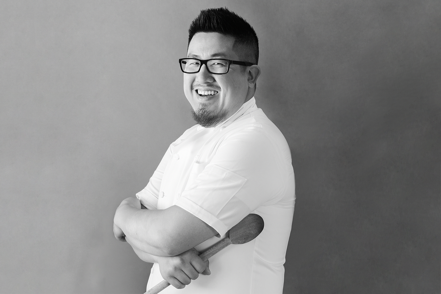Executive R&D chef, Alan Li, Reveals the Secrets of his Housemade Hoisin Sauce