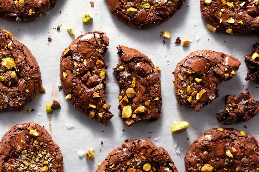 A Gluten-Free, Dairy-Free Chocolate Cookie to Rule Them All