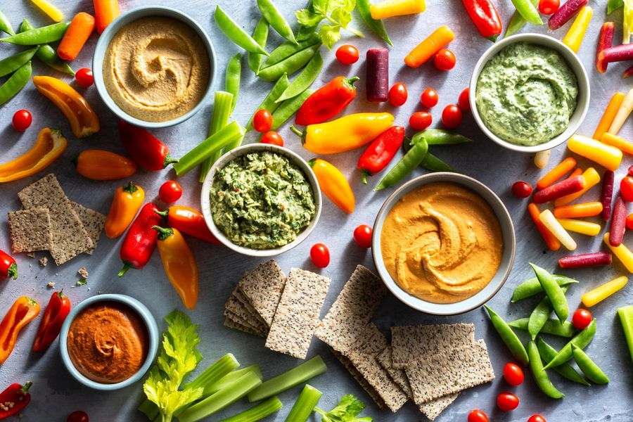 Five Healthy Snacks Perfect for Summer