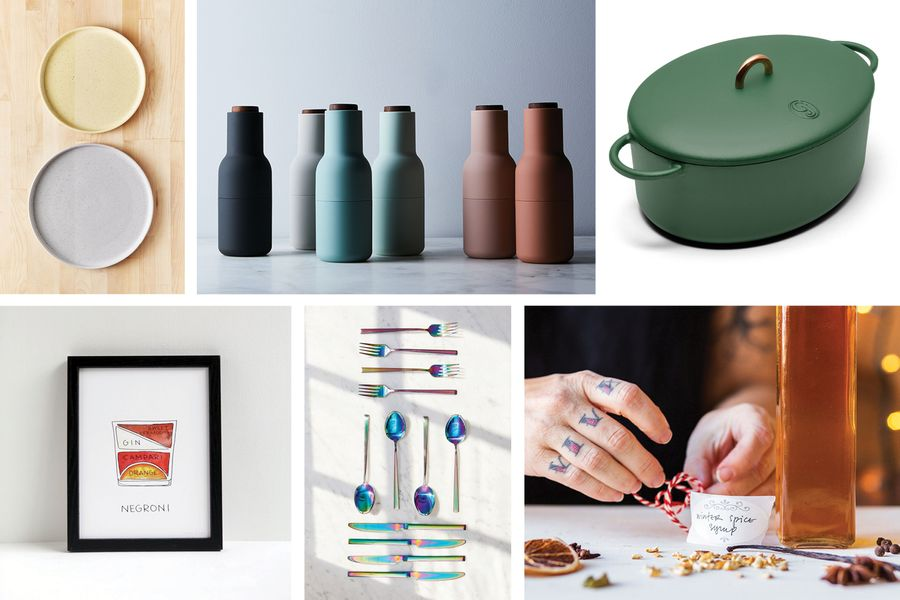 A Food-Lover's Gift Guide