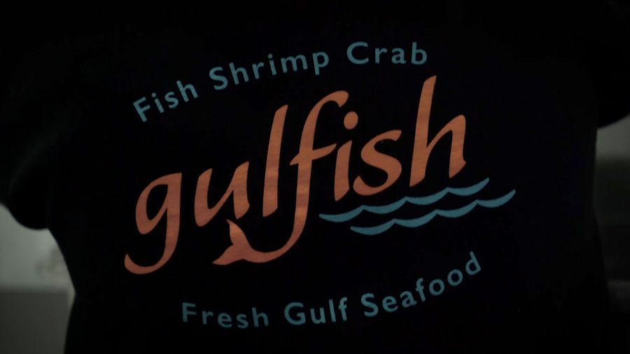 Meet Jimmy Galle of Gulfish Seafood