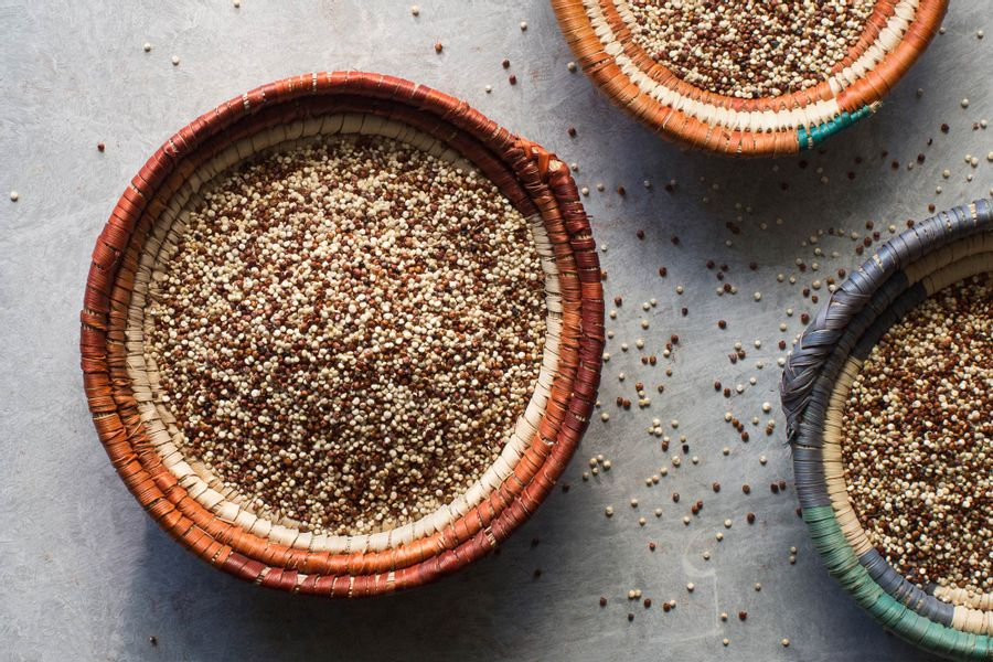 Seven Things You Need to Know About Quinoa