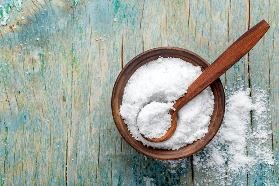 9 Ways to Shake a Salt Habit