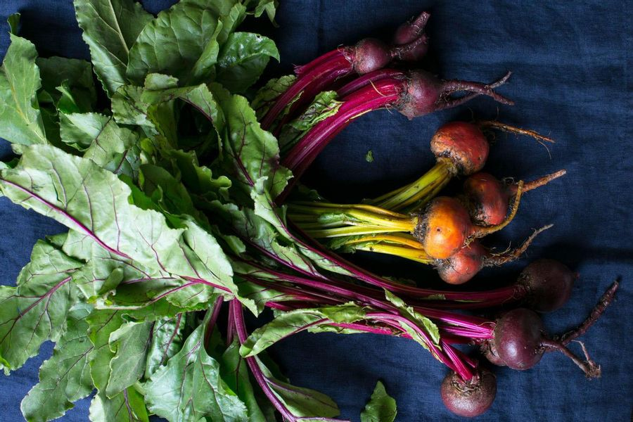 We've Got the Beet—