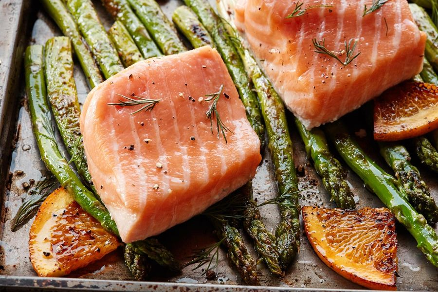 How To Cook Your Wild-Caught Salmon Fillets
