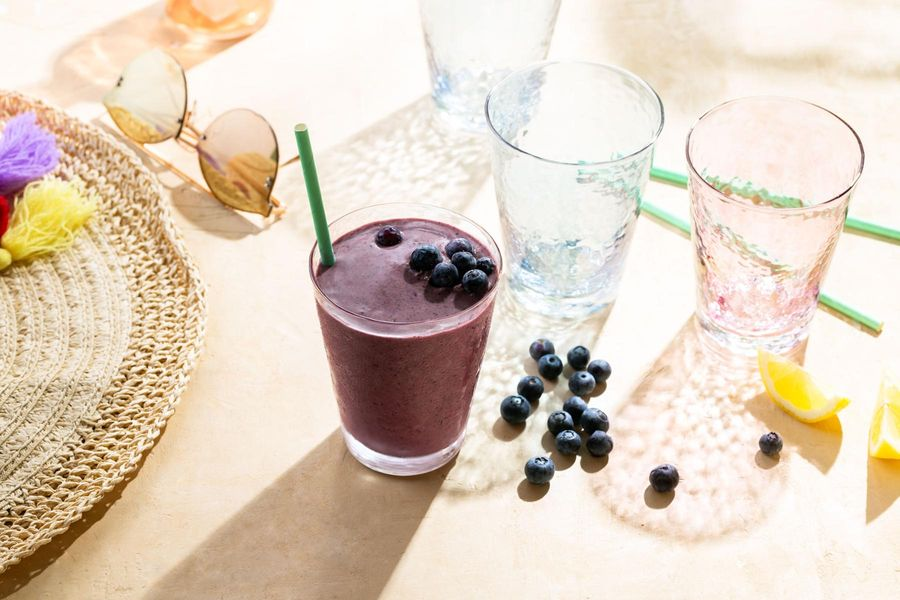 Make Your Own Superfood Smoothie