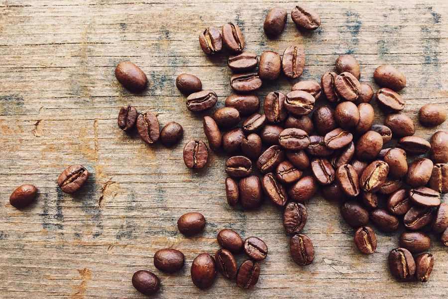 Caffeine: What's in a Cup?