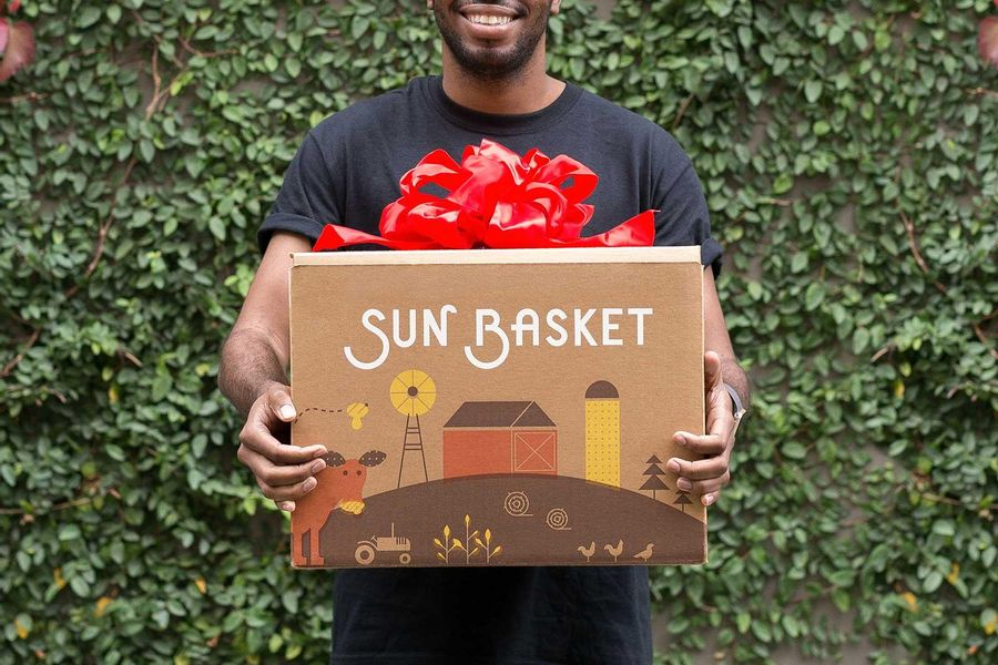 Give a Sun Basket