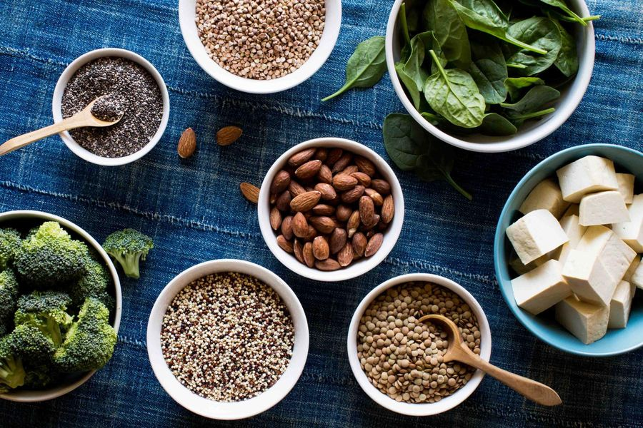 Yes, You Can Get the Protein You Need from a Plant-Based Diet