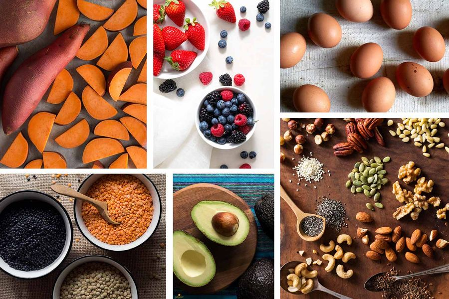 Top 10 Nutrient-Dense Foods
