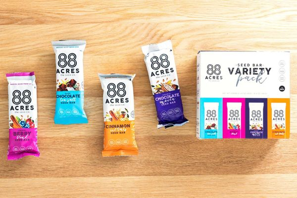 Seed Bar Sample Pack (4-count)