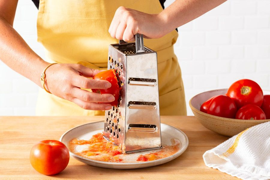 The Grate-est Kitchen Tip of All Time