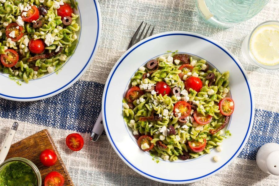 Say Goodbye to Sad Picnic Salads