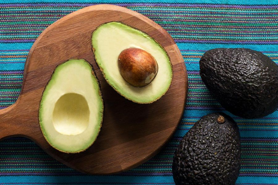We Heart Avocados