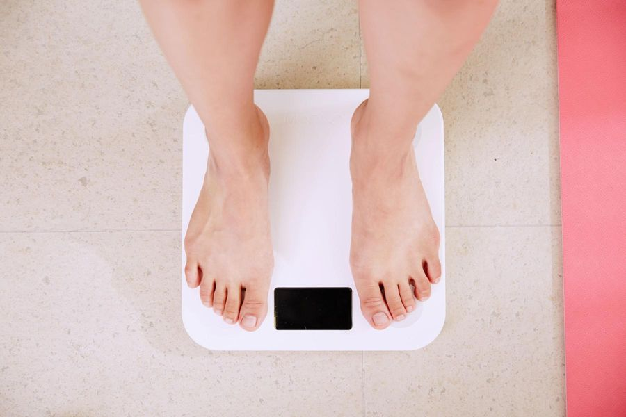 What the Weight Loss Plateau Really Means