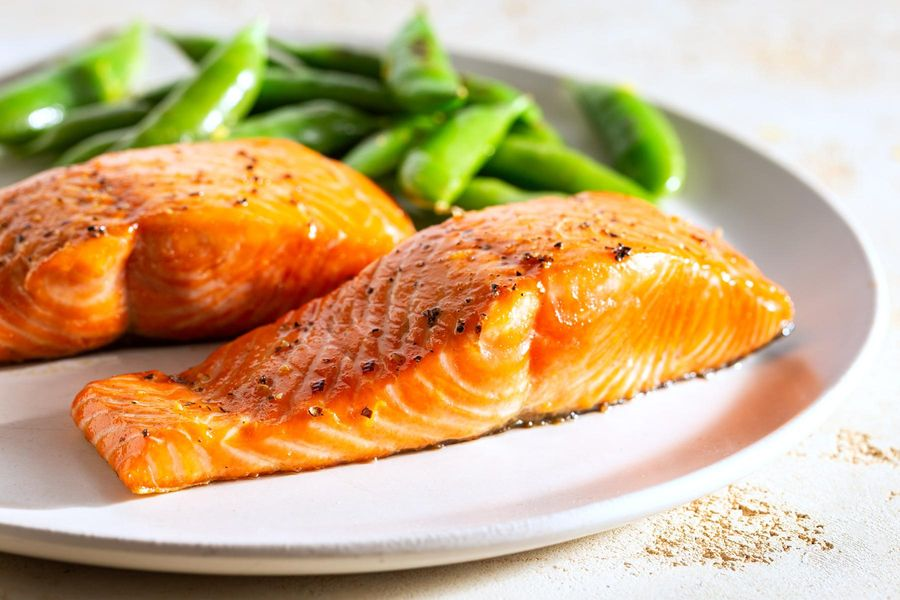 How To Cook Your Sustainably Raised Faroe Islands Salmon Fillets