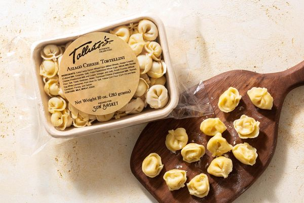 Asiago Cheese Tortellini